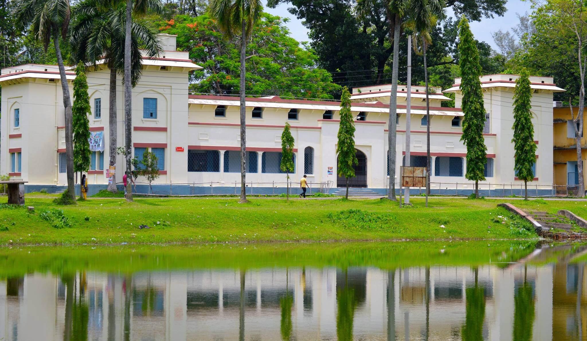 Govt. M. C. College Inside