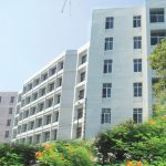 Business Studies Faculty Building at Jagannath University
