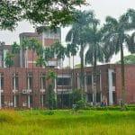 Department of Chemistry,Jahangirngar University