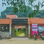 Faculty of Business Studies at JahangirnagarUniversity