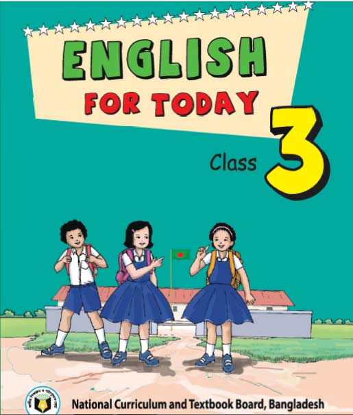 English-For-Today-Class-3