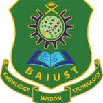 Bangladesh Army International University of Science & Technology logo