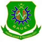 Bangladesh Army University of Engineering & Technology Logo