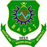 Bangladesh Army University of Science and Technology logo