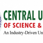 Central University of Science & Technology Logo