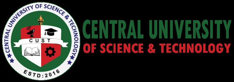 Central University of Science & Technology Logo