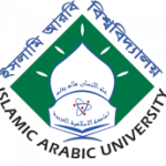 Islamic Arabic University Logo