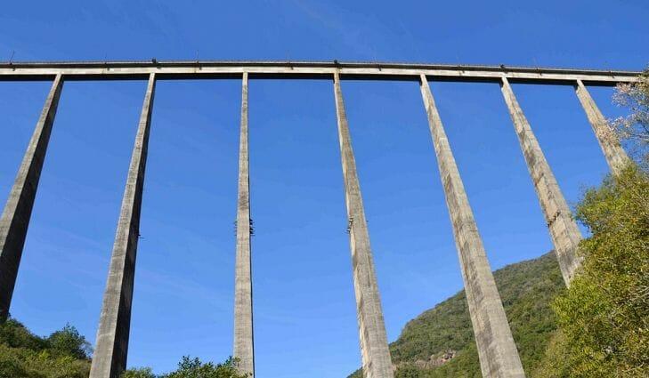 বিশ্বের সর্ববৃহৎ রেলওয়ে সেতু- Tallest Railway Bridges in the World